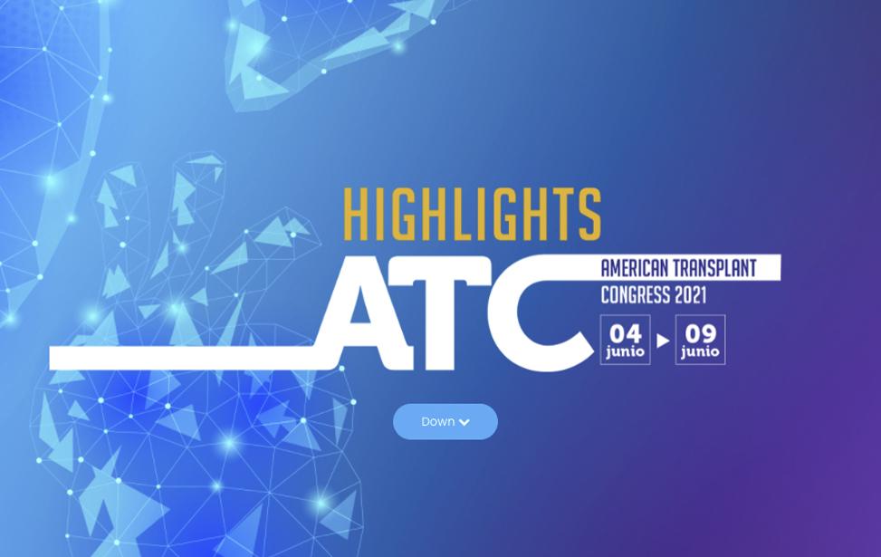 Highlights ATC 2021